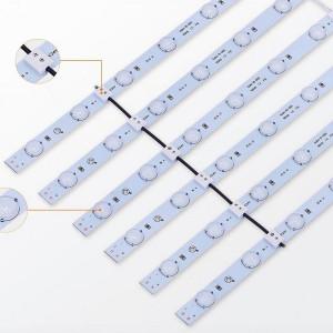 LED лента GL-B-007-24-12 indoor
