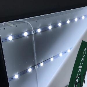 LED лента GL-B-007-24-6 indoor