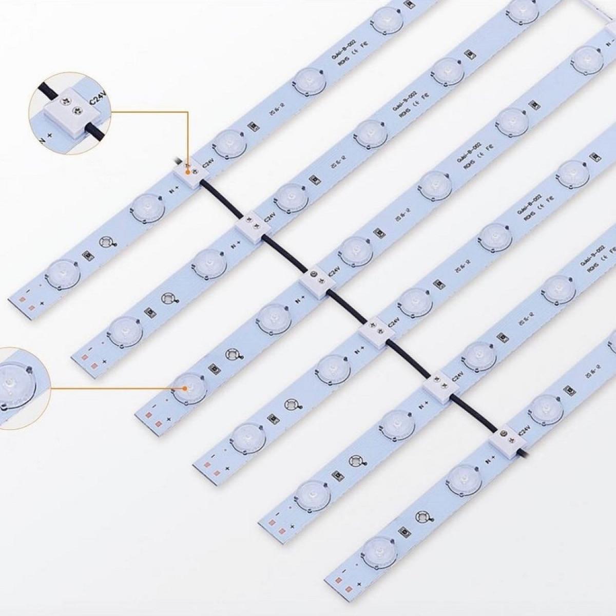 LED лента GL-B-007-24-8 indoor