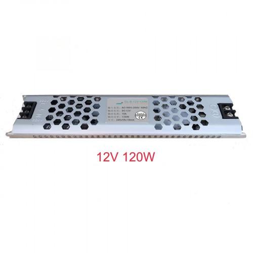 Захранване за LED - GL-B-12V-120W