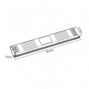 Захранване за LED - GL-B-12V-200W