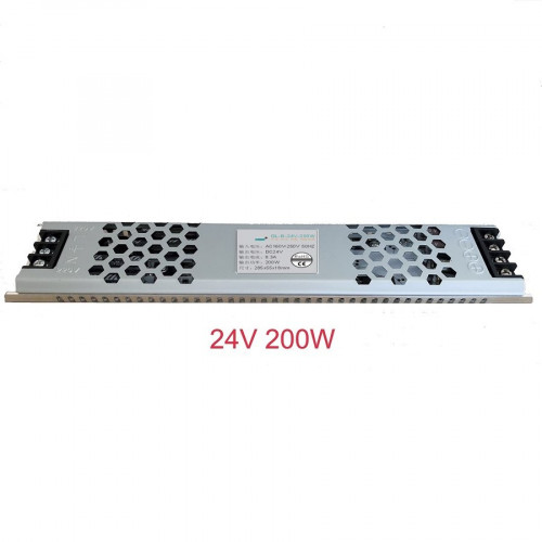 Захранване за LED - GL-B-24V-200W