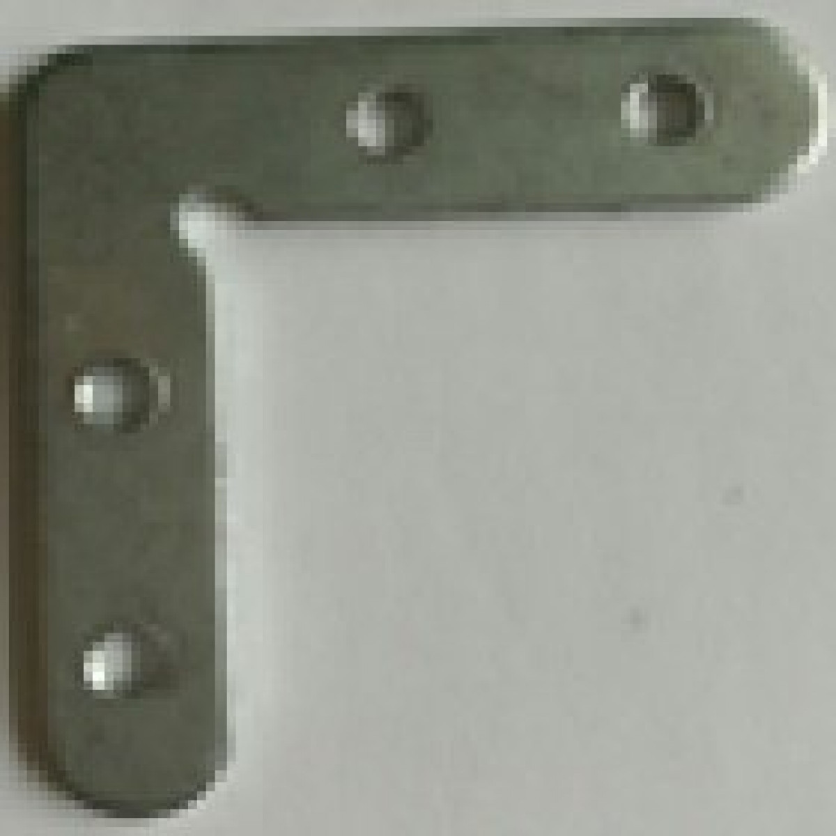 Закрепващи планки AS004